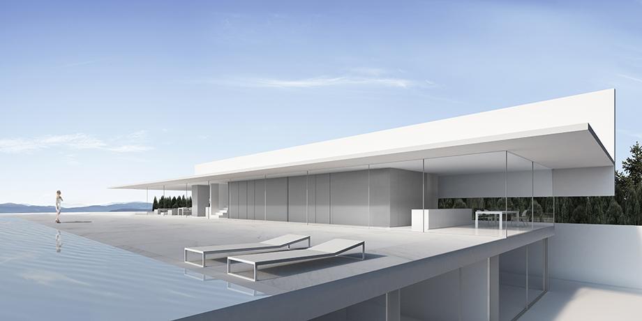 010 - Fran Silvestre Arquitectos Valencia - España