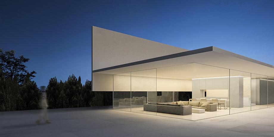 011 - Fran Silvestre Arquitectos Valencia - España
