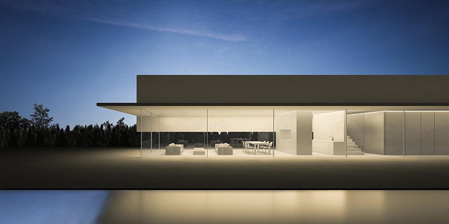 012 - Fran Silvestre Arquitectos Valencia - España