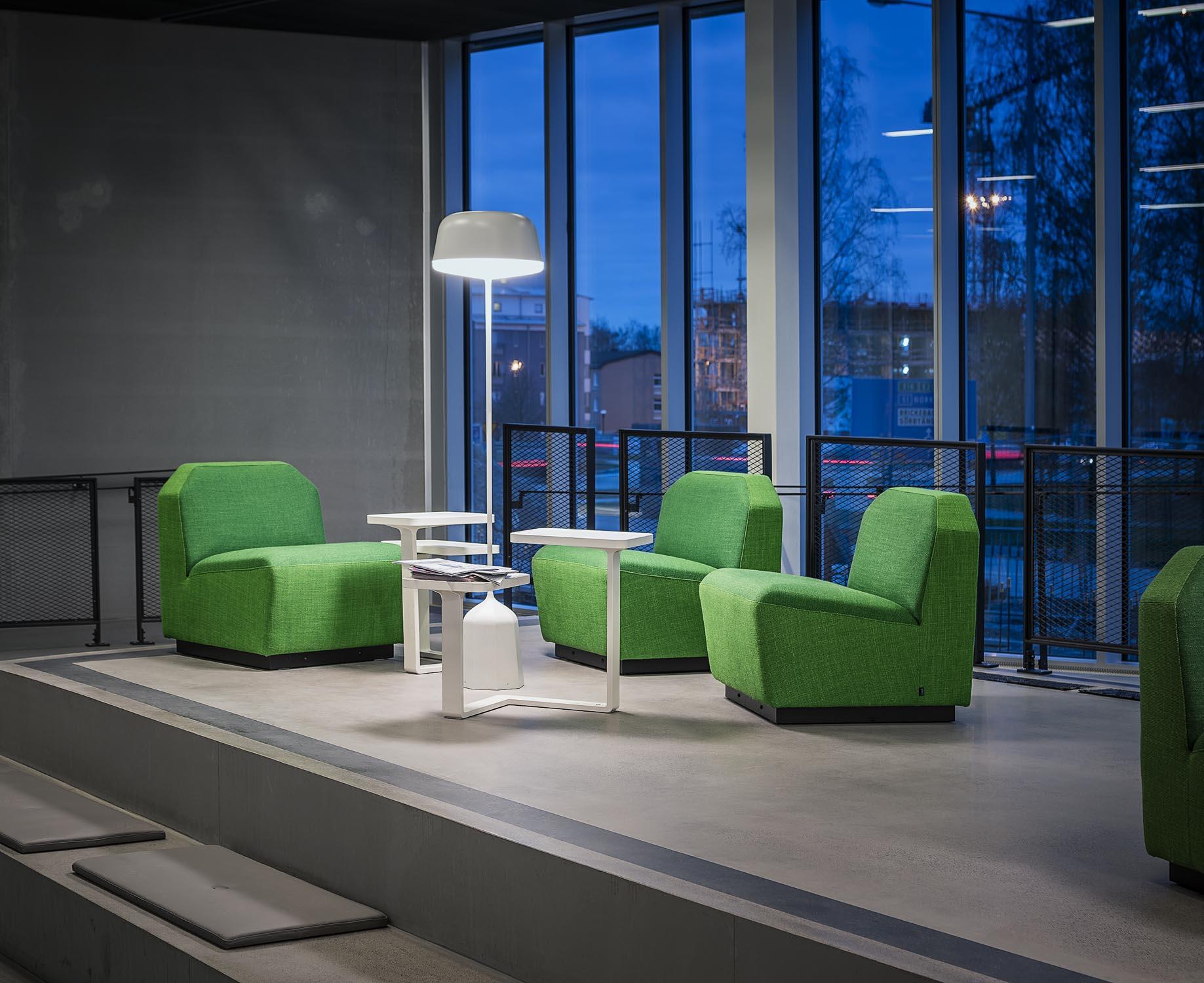 Cumulus - Handelshögskolan Örebro 4