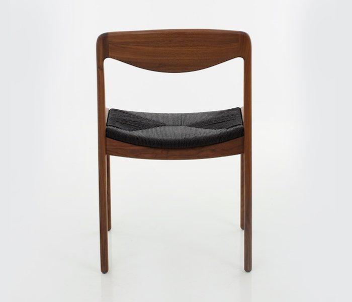 Perfect Church Chair U2013 Vilhelm Wohlert U2013 1956 U2013 Stellar Works