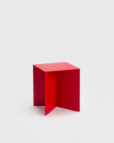 ARIAKE Paperwood Side Table - Anderssen & Voll - LES VRAIS